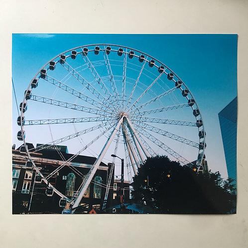 Ferris Wheel - Atlanta, GA