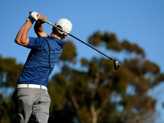 The Complicated Effortlessness of Golf