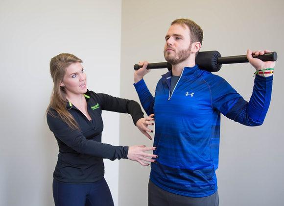 PostureFit Active Care Program