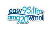Easy 95.1 WMNI Radio Imaging by Mindy Baer