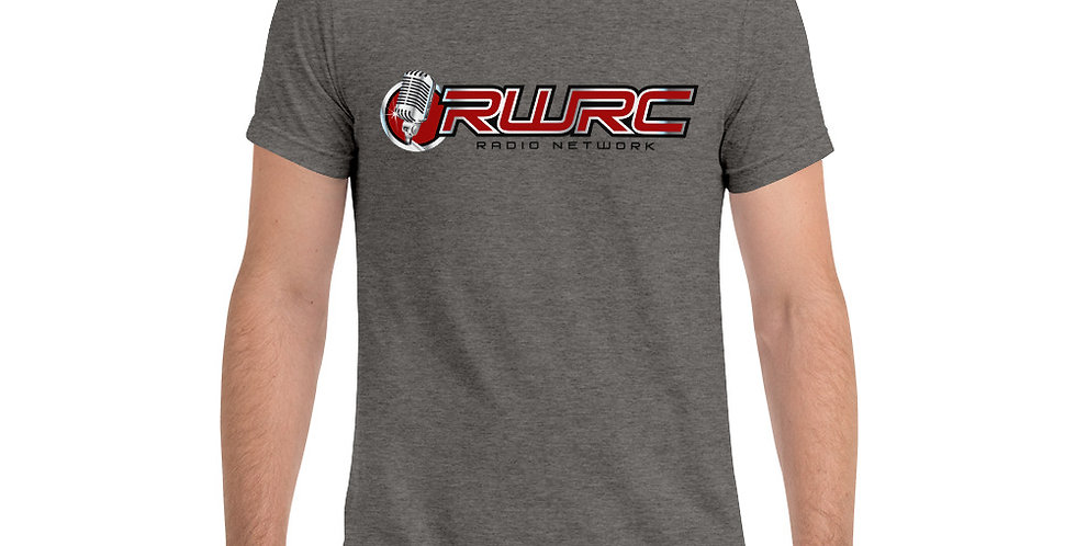 RWRC Super soft t-shirt