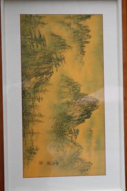 한국미협새벽산