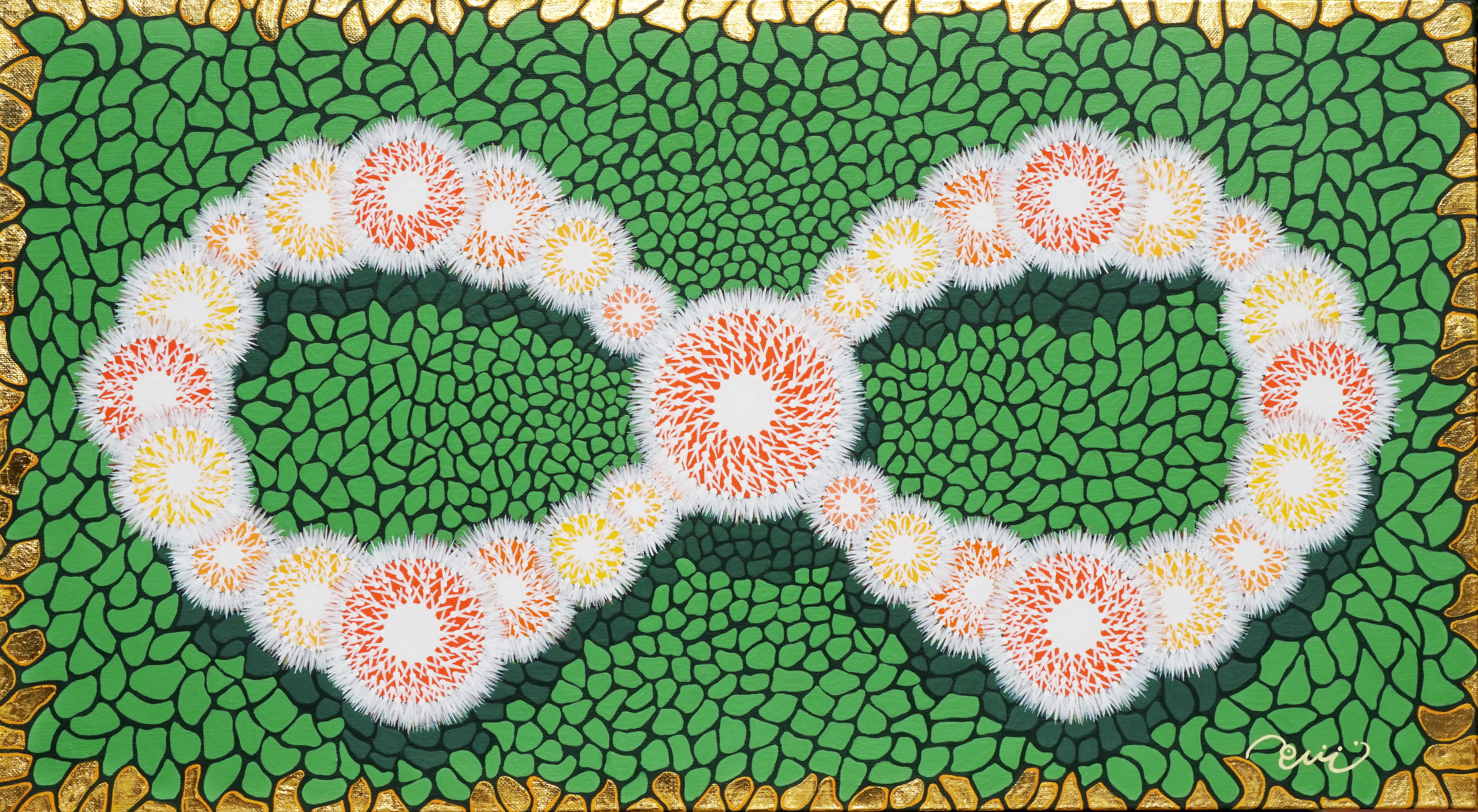 Cactus-longing