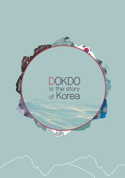 Dokdo is the story of Korea