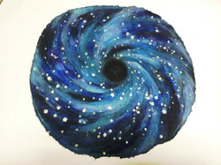 BLUE(space) 2013