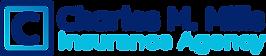 Charles-M.-Mills-Insurance-Agency-Logo-5