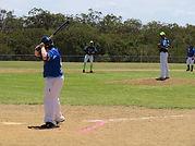 M.Dalton Batting 2