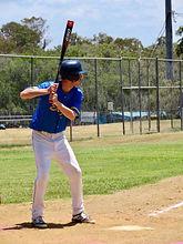 J.Wilton Batting 3