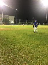 Masters Fielding