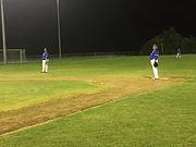 Masters Fielding 2