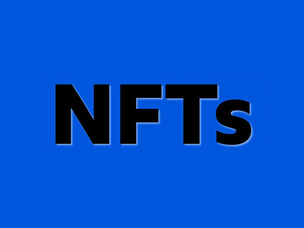 I'm Entering the NFT world