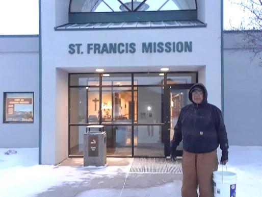 SFM takes on Winter!