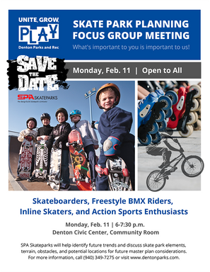 2019 Skate Park Planning Focus Group (2)