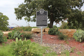 Denton Parks and Rec maintains OakwoodCemetery I.O.O.FCemetery