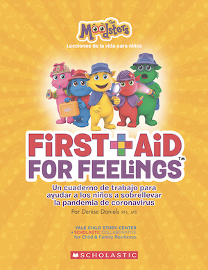 First Aid For Feelings in Spanish