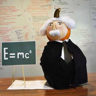 Smart Pumpkin