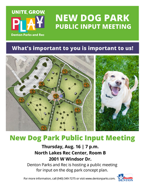 New Dog Park Public Meeting Flyer.png
