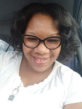 Cheylon Brown, Recreation Coordinator