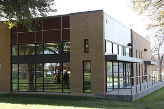 The City currently maintains two senior centers: American Legion Hall Senior Cener and Denton Senior Center