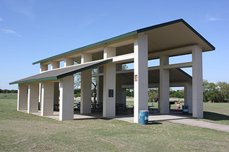 Together, our parks offer 10+ different park pavilions to rent for special occassions.
