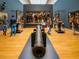 Rijksmuseum Musuem