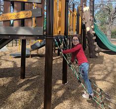 NEW Denia Park Playground