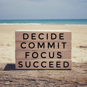 Commit To Your Success!