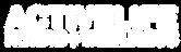 Active Life R+W Logo for Dark BG all Whi