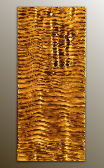 Gold Erosion/Limited Edition
