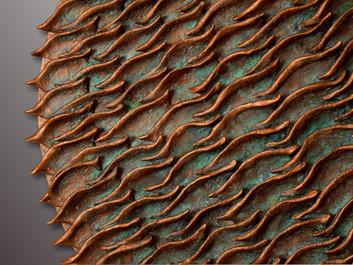Shoal | Copper Patina