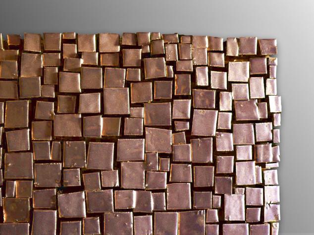 Cobblestones | Copper