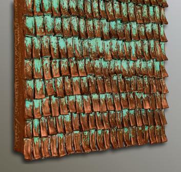 Copper Bark