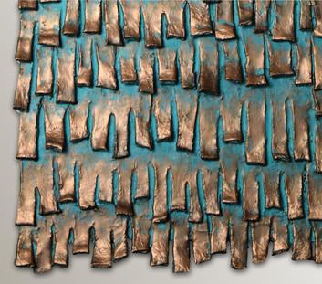 Copper Bark #02