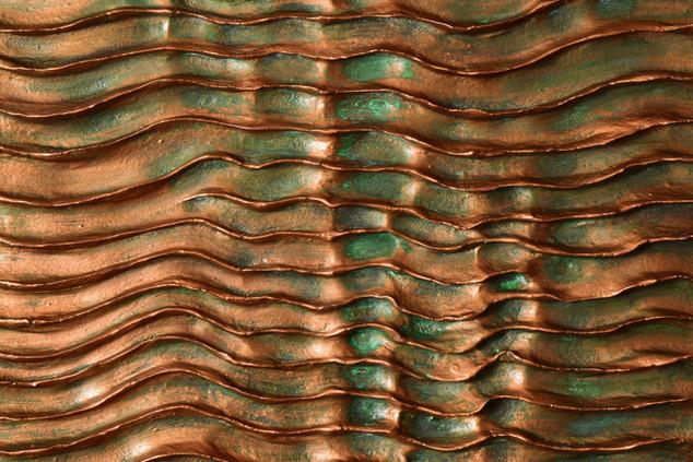Copper Erosion