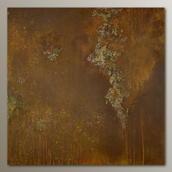 Abstract Rust #1