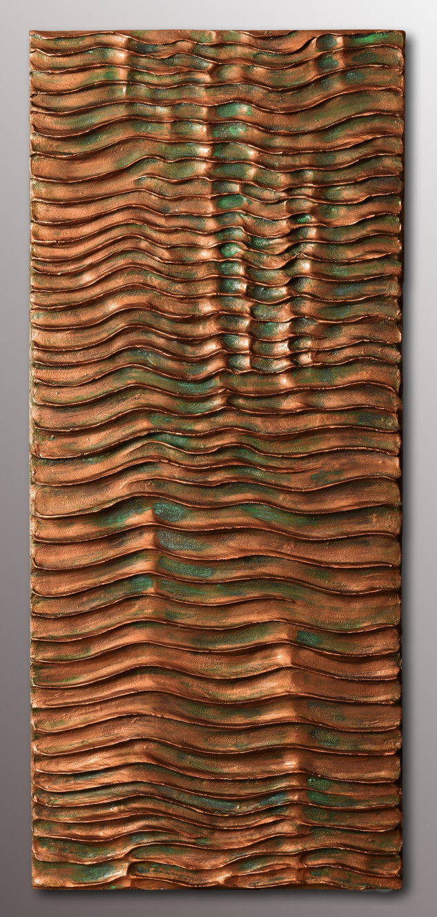 Copper Erosion