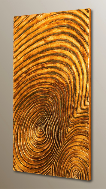Woodcuts #1