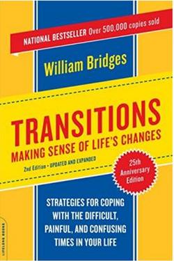 Transitions - William Bridges