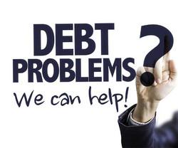 Debt-Problems