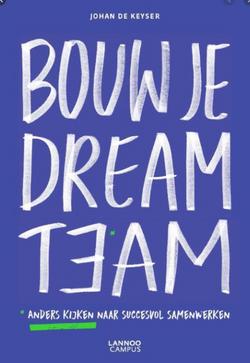 Bouw je dream team