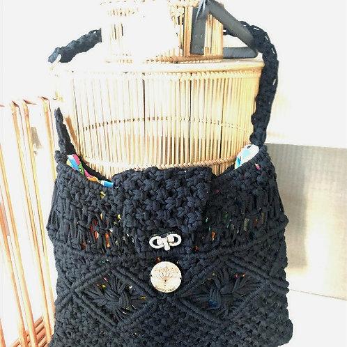 Handmade Handtas retro