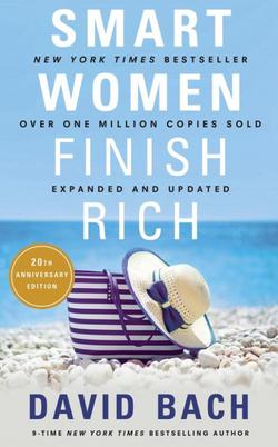 Smart Woman finish Rich - David Bach