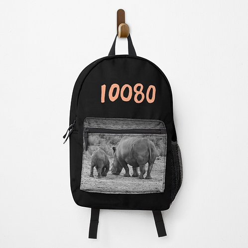 10080 White Rhino Backpack