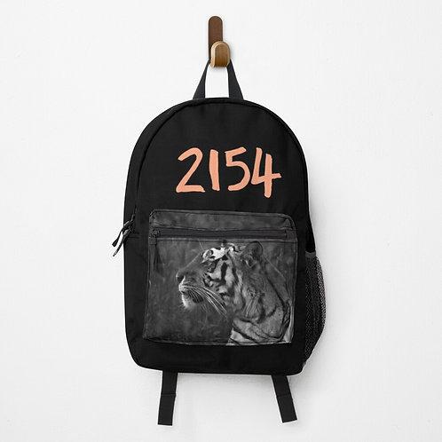 2154 Tiger Backpack