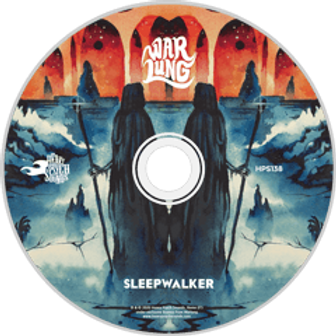 Sleepwalker CD