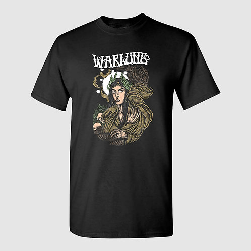 """""""The Witch"""" T-Shirt"""