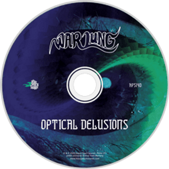Optical Delusions CD