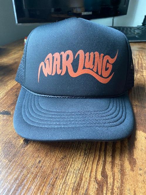 Warlung logoTrucker hat