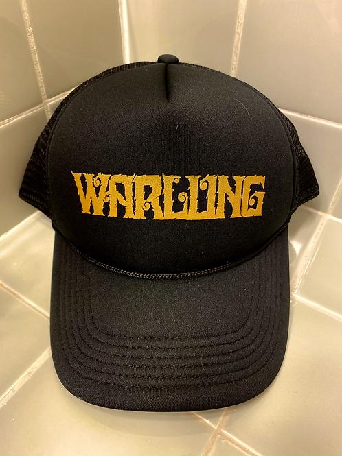 Warlung Logo Trucker Hat