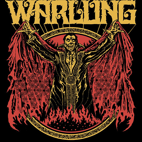 Count WARLUNG T-shirt